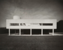 Villa Savoye 1998 (Architect:Le Corbusier)
