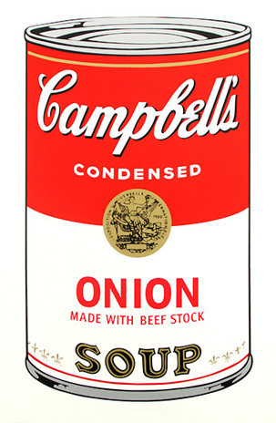 Soup Can (ONION)