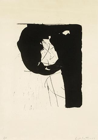 PoetⅡ | ロバート・マザウェル | アート販売 Walls Tokyo