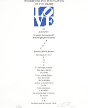 The Book of Love Poem
