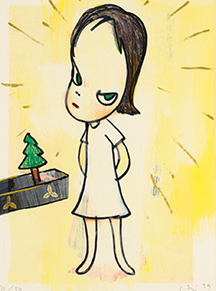 Little Tannenbaum ( In the Floating World )