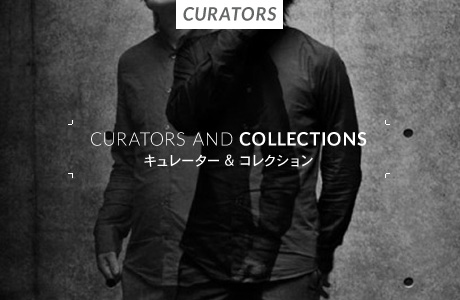 GUEST CURATOR