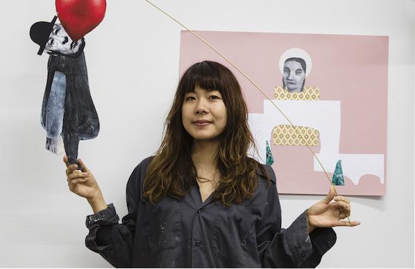 Маико Кикучи